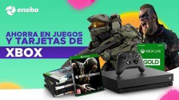Grandes ofertas de segunda mano para Xbox 1