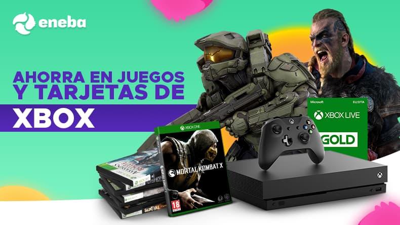 Grandes ofertas de segunda mano para Xbox 6