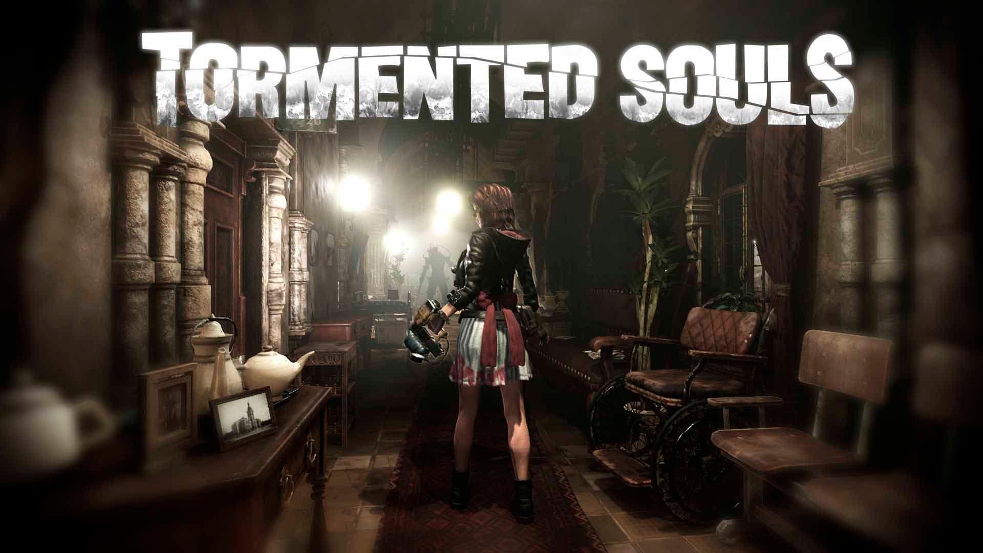Tormented Souls confirma su lanzamiento en Xbox Series X/S 7