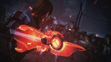 Unreal Engine 4 en Mass Effect Legendary Edition