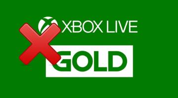 cancelar xbox live gold