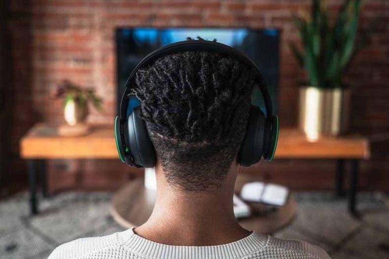 Microsoft presenta su headset inalámbrico oficial de Xbox 1