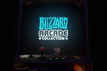 Blizzard Arcade Collection ya está disponible en Xbox 2