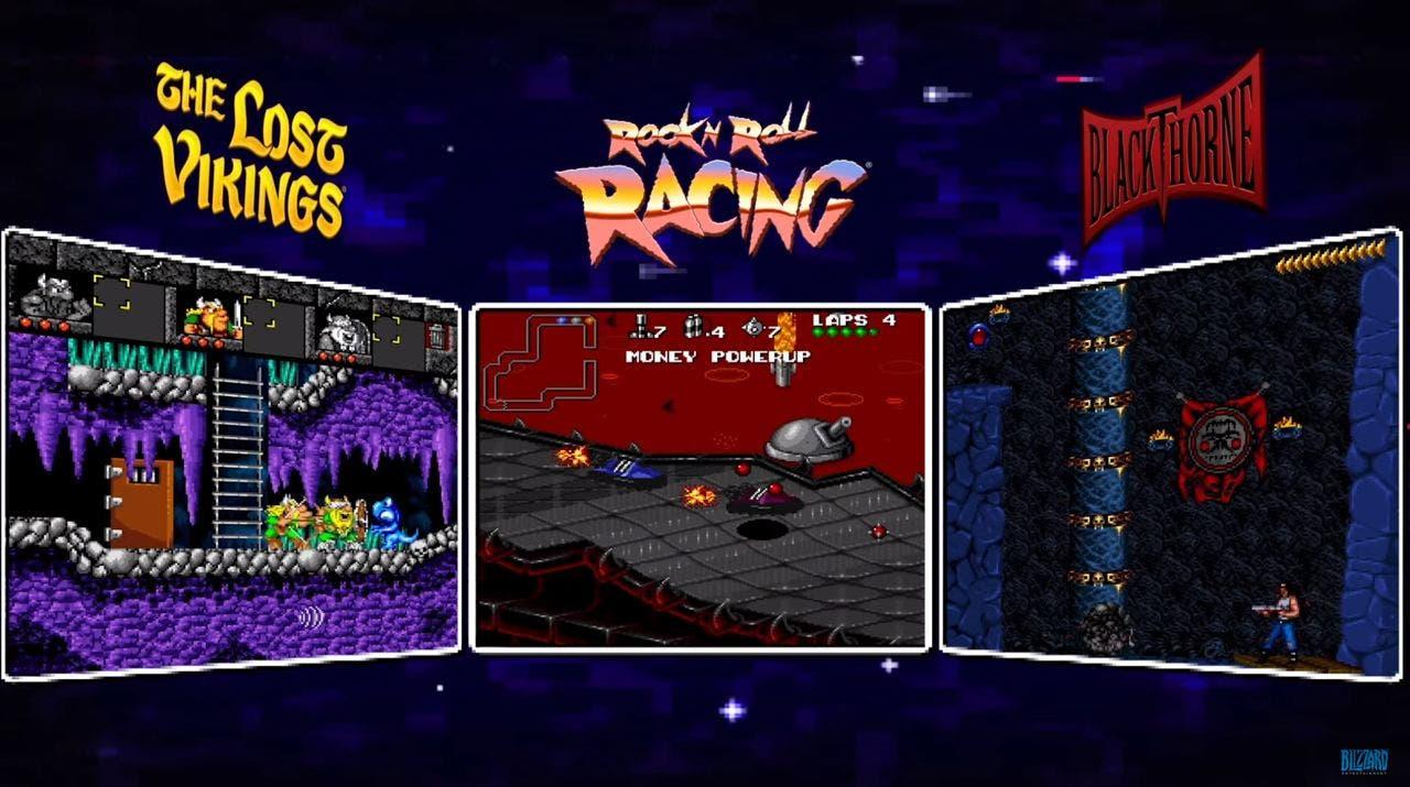 Blizzard Arcade Collection añade dos juegos de forma totalmente gratuita 2