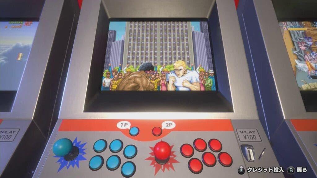 Capcom anuncia Arcade Stadium que incluye 32 de sus juegos clásicos