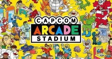 Capcom anuncia Arcade Stadium que incluye 32 de sus juegos clásicos 7