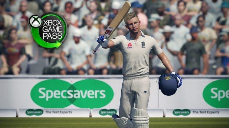 nuevo juego a Xbox Game Pass PC