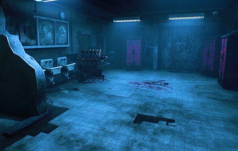 Dead by Daylight muestra en vídeo el rework gráfico de dos nuevos mapas 1