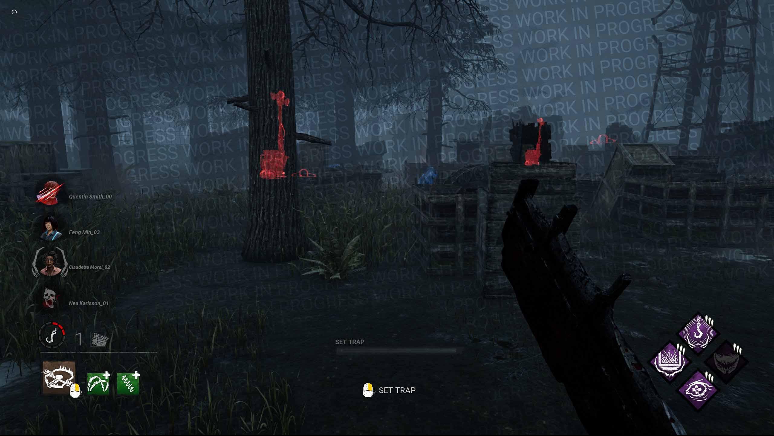 Dead by Daylight lanza una nueva actualización con el objetivo de corregir sus problemas 2