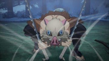 Demon Slayer Kimetsu no Yaiba comparte nuevos tráileres para presentar a dos importantes personajes