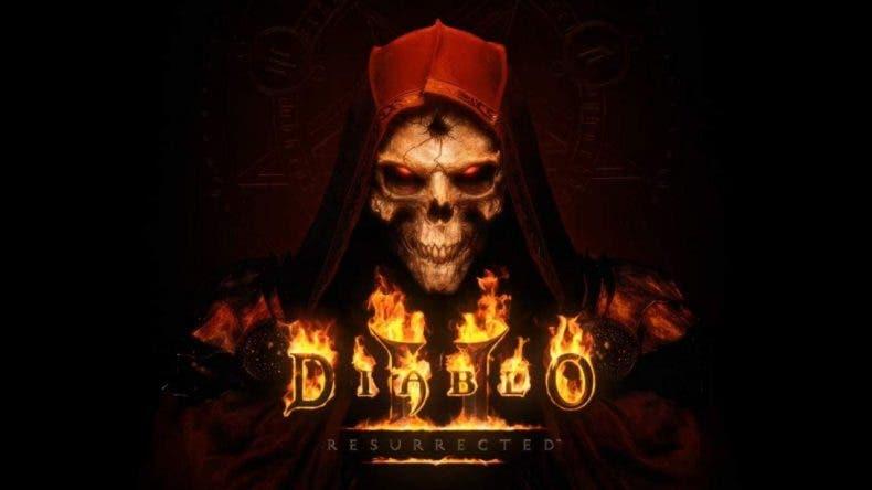 Diablo 2 Resurrected comenzaría sus pruebas alfa esta semana 1