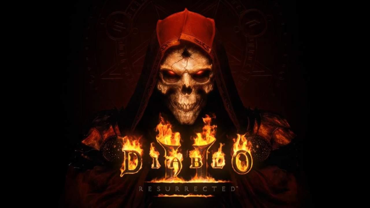 Comparan Diablo 2 Resurrected con el original y las mejoras son alucinantes 7