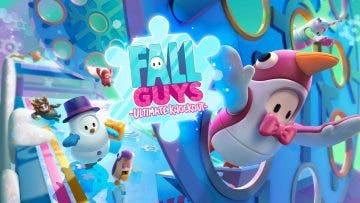 Fall Guys en Xbox