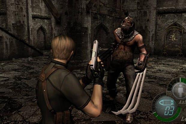 Los 5 enemigos de Resident Evil 4 más difíciles y cómo acabar con ellos 4