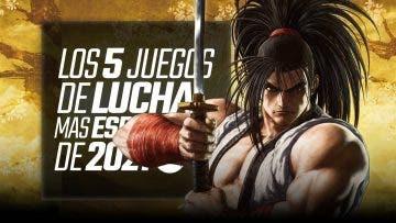 Los 5 juegos de lucha para Xbox más esperados de 2021 10