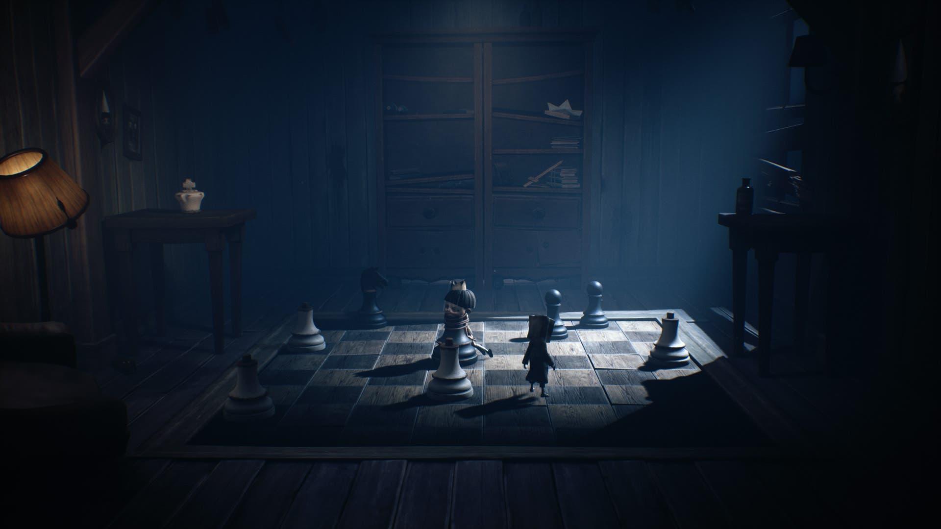 Análisis de Little Nightmares 2 - Xbox One 2