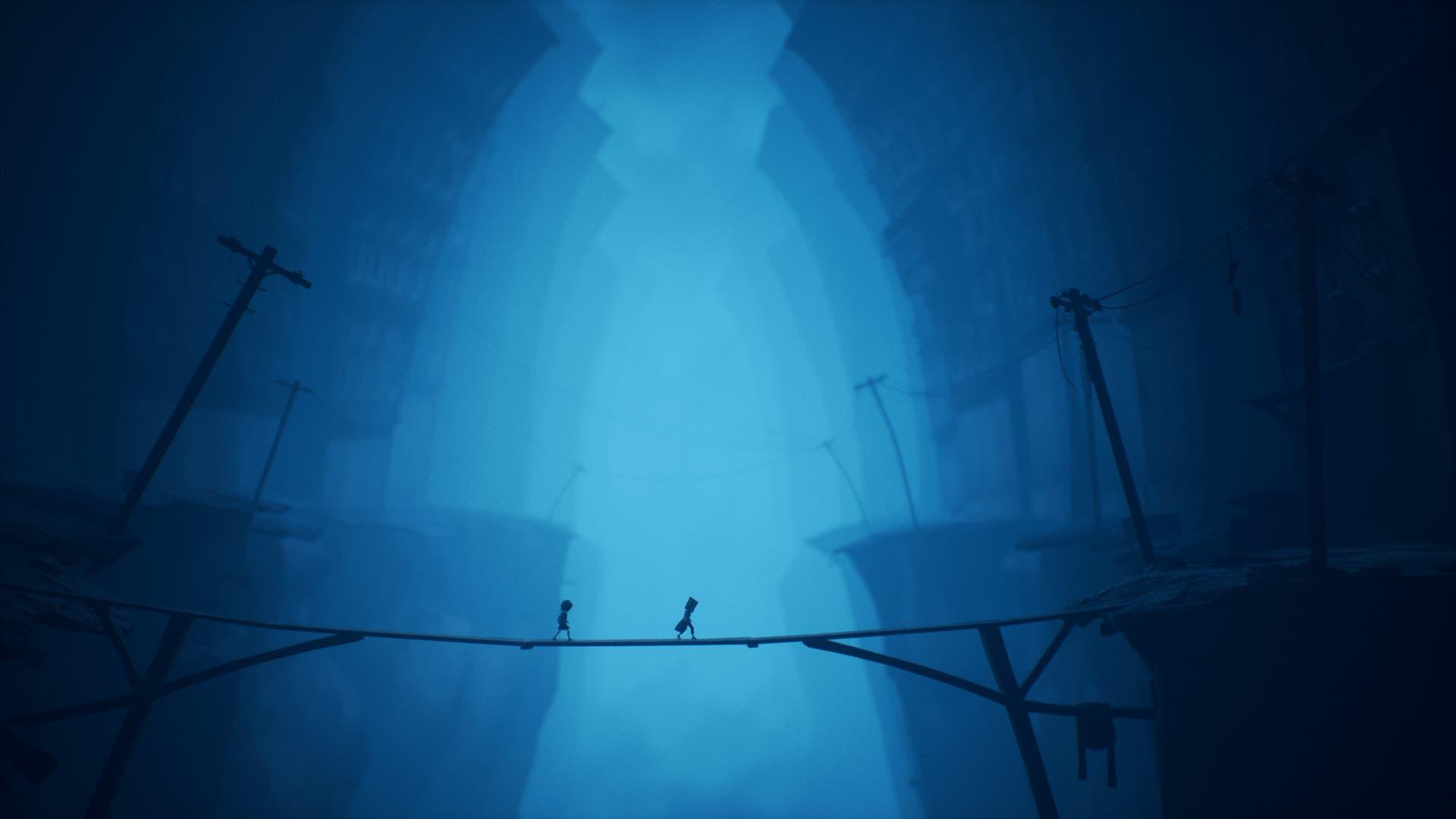 Análisis de Little Nightmares 2 - Xbox One 3