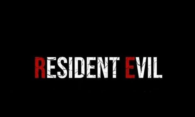 Así es el logo del reboot de Resident Evil 1