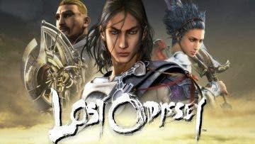 No dejes escapar esta oferta de Lost Odyssey para Xbox