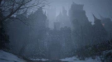 4 detalles del mapa de Resident Evil 8 que no os podéis perder 9