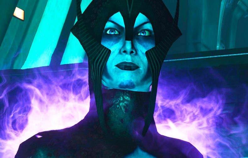BioWare explica cómo han cambiado las batallas contra jefes en Mass Effect: Legendary Edition 1