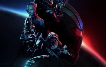 Mass Effect Legendary Edition ya es gold