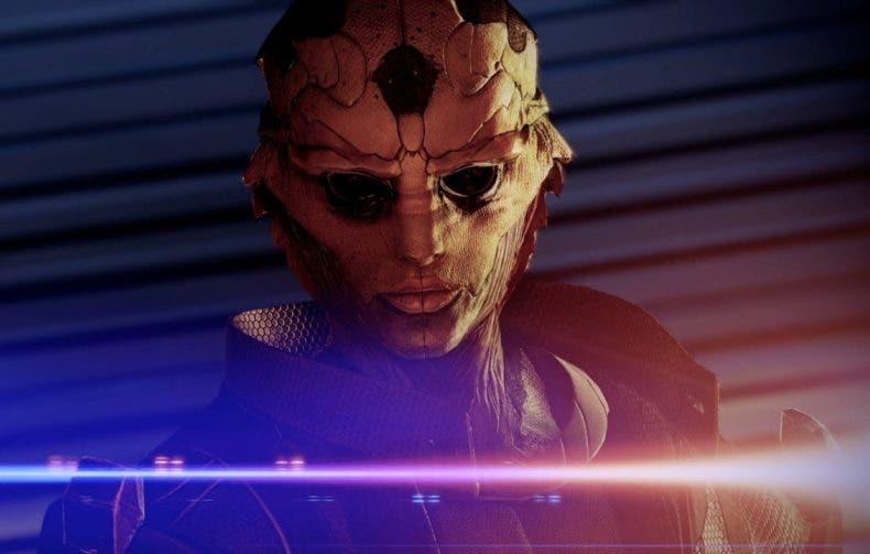 BioWare se ha visto obligada a dejar fuera un DLC de Mass Effect: Legendary Edition 1