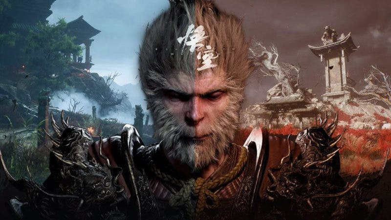 gameplay de Black Myth Wukong