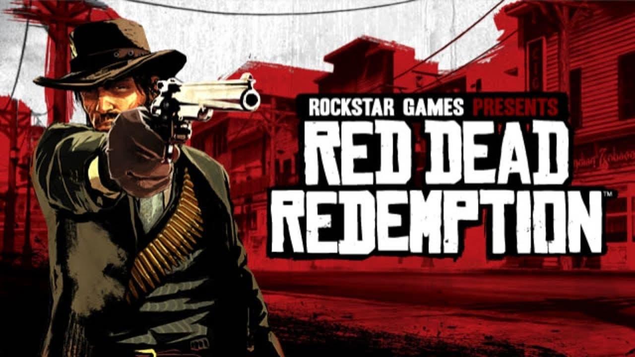 Red Dead Redemption Remaster se podría anunciar en 2022