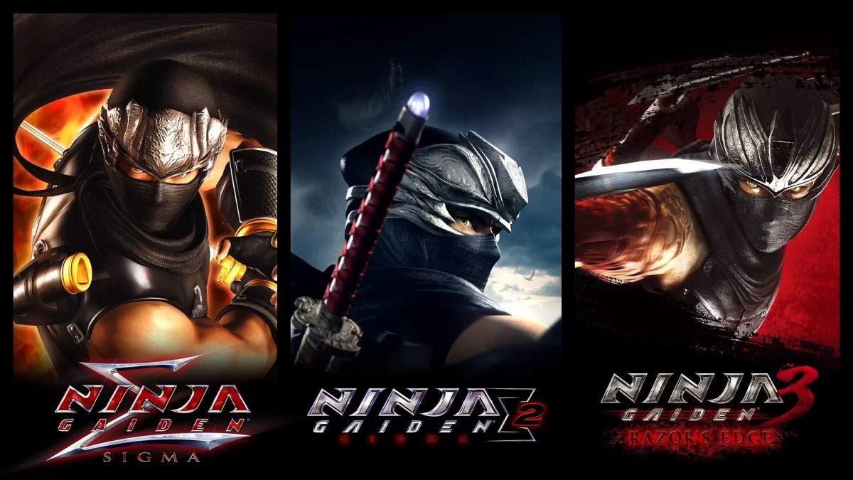 Los juegos de Ninja Gaiden Master Collection correrán a 4K y 60fps según la Microsoft Store 3
