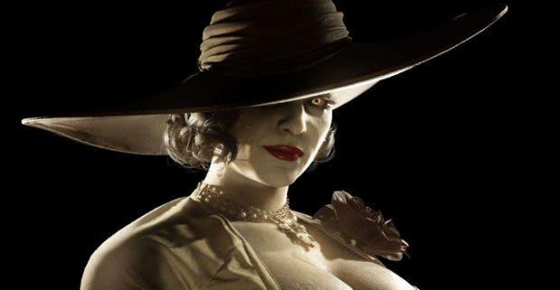 Posibles nuevos detalles de Lady Dimitrescu en Resident Evil Village 1