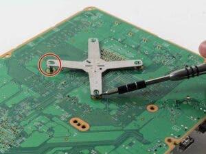 Cómo cambiar la pasta térmica de tu Xbox 3