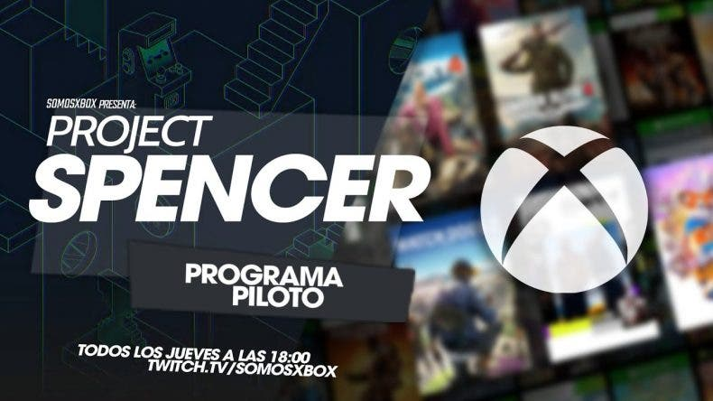 project spencer podcast de xbox