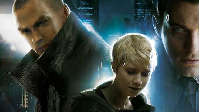 Quantic Dream estaría desarrollando un título ambientado en el universo de Star Wars 5