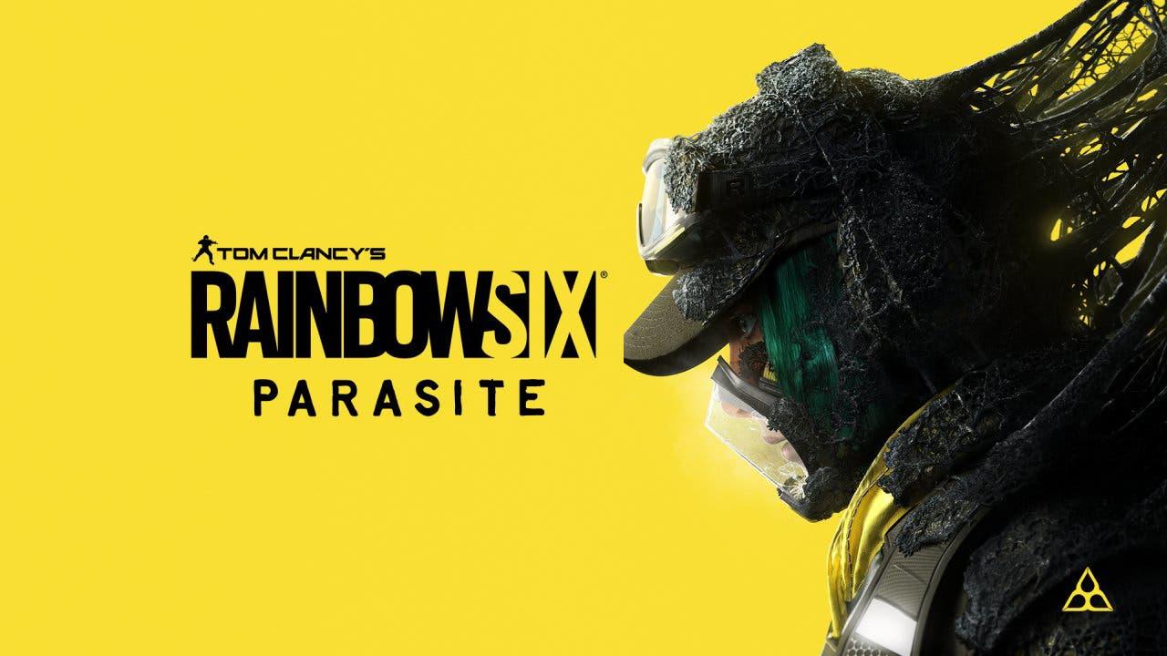 primeras imágenes de Rainbow Six Parasite