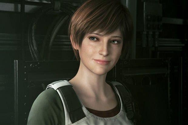Top 7 protagonistas de Resident Evil. ¿Cuál es el auténtico? 3