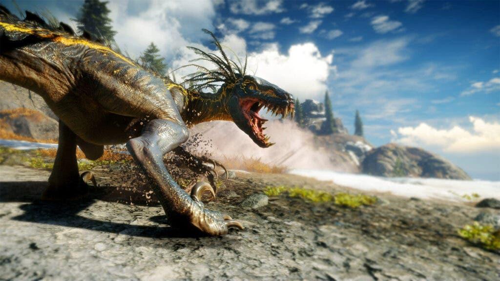 El juego exclusivo Second Extinction llegará a Xbox Preview en primavera