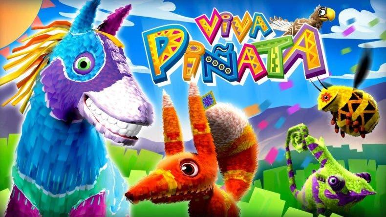 El tráiler de la nevera de Xbox Series X escondería el regreso Viva Piñata y Project Gotham Racing 4 1