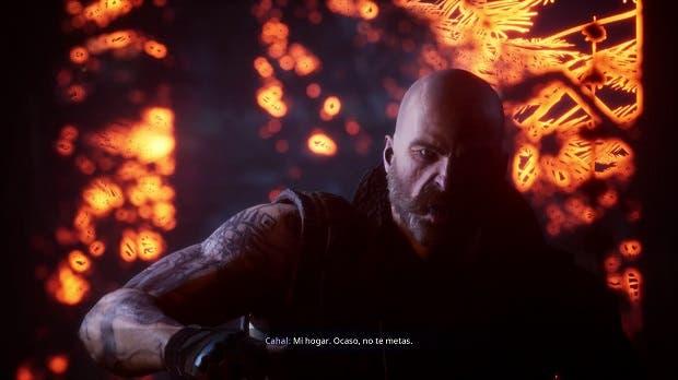 Análisis de Werewolf: The Apocalypse- Earthblood – Xbox Series X|S 4