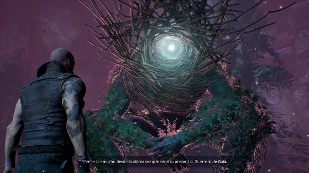 Análisis de Werewolf: The Apocalypse- Earthblood – Xbox Series X|S 3