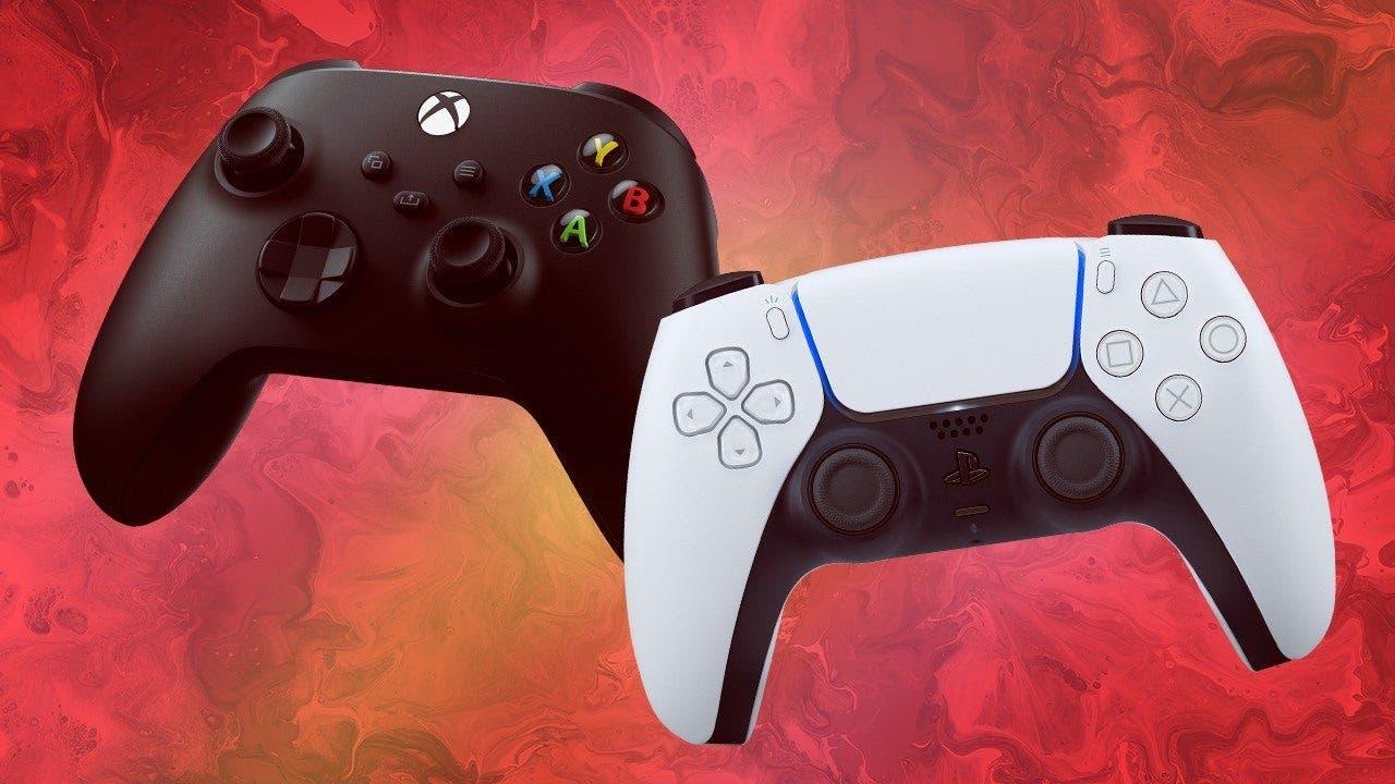 Joe Biden firma un decreto para solucionar la escasez de unidades de Xbox y Playstation
