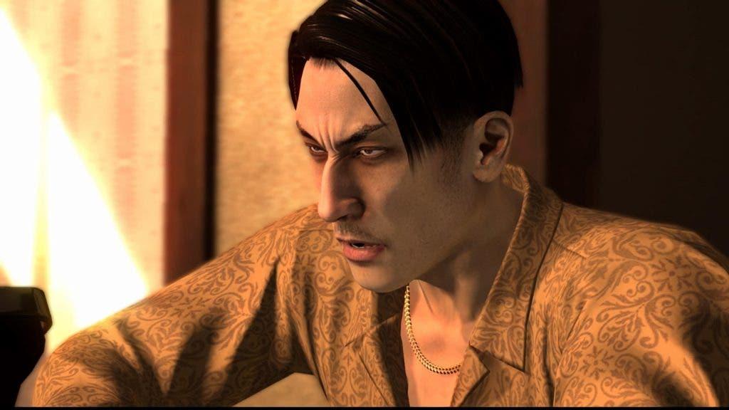 Análisis de Yakuza 4 Remastered - Xbox One 3