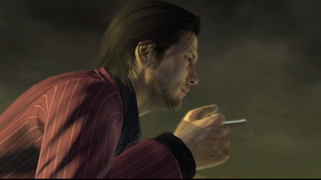Análisis de Yakuza 4 Remastered - Xbox One 5