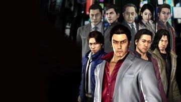 Análisis de Yakuza 4 Remastered