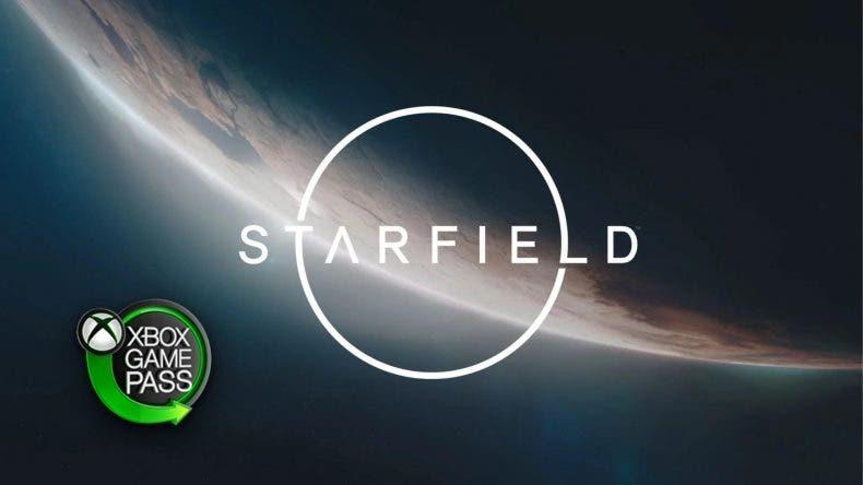 Starfield se lanzaría en 2021