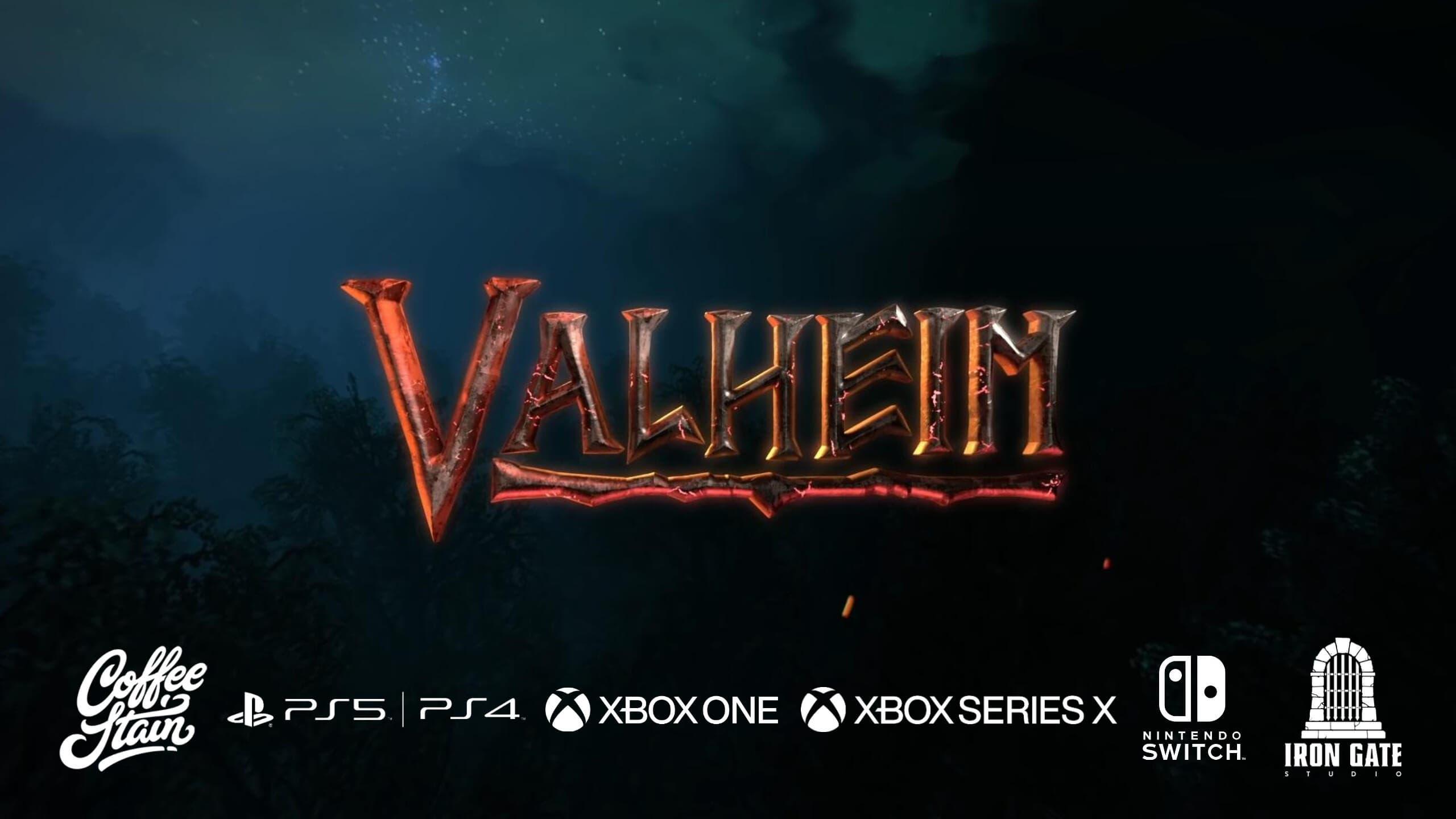 Valheim en Xbox Game Pass
