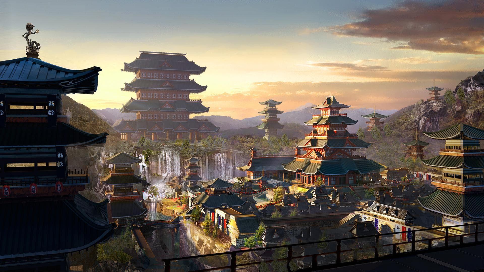 nuevo Assassin's Creed Warriors