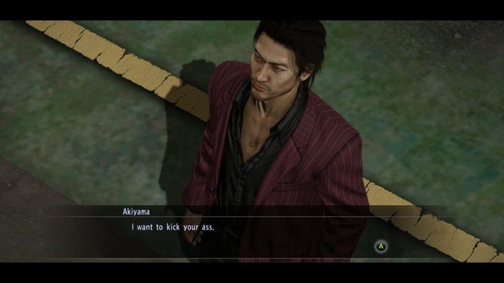 Análisis de Yakuza 5 Remastered - Xbox One 5