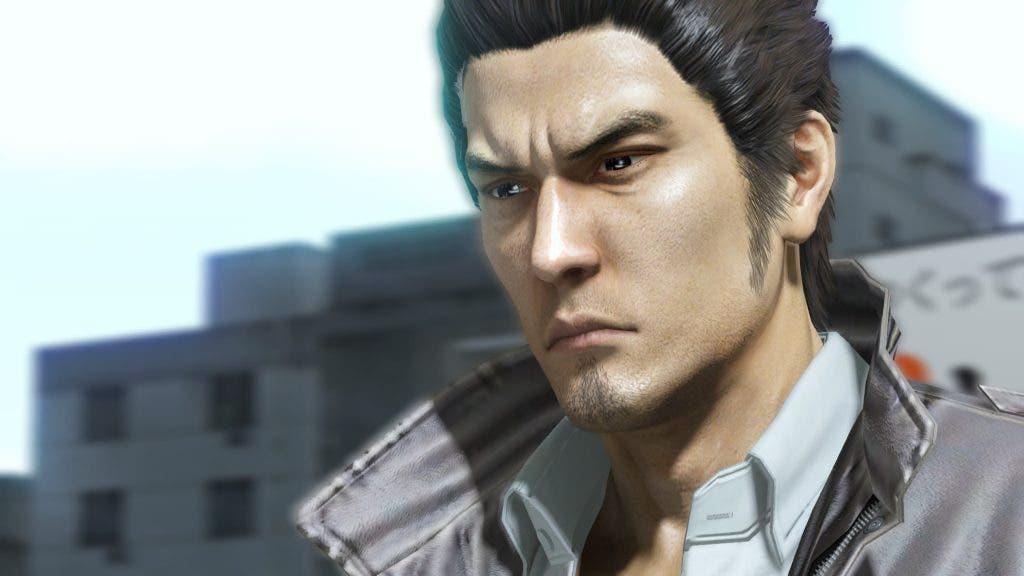 Análisis de Yakuza 5 Remastered - Xbox One 6
