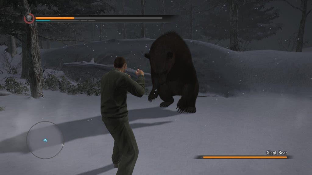 Análisis de Yakuza 5 Remastered - Xbox One 4